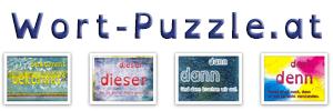 Wort-Puzzle